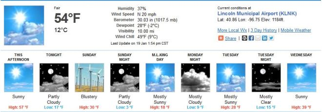 2013Jan19weather
